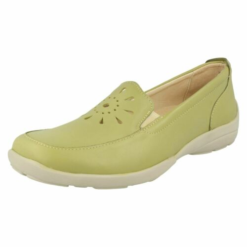 Easy B Ladies Comfortable Slip On Shoes Galway