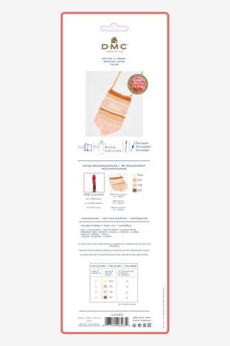 Perle DMC-Telar para-para Pulseras /& Collares