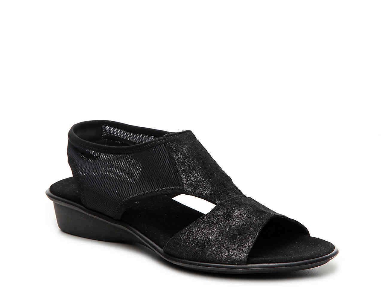 Womens Womens Womens Sesto Meucci Elite Black Size 7.5 Narrow Width  134 Retail f4a65b