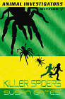 Killer Spiders by Susan Gates (Paperback, 2008)