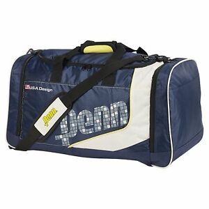 Penn-XL-Holdall-Sports-Duffel-Duffle-Gym-Bag-Lightweight-Luggage-Carry-On-Case