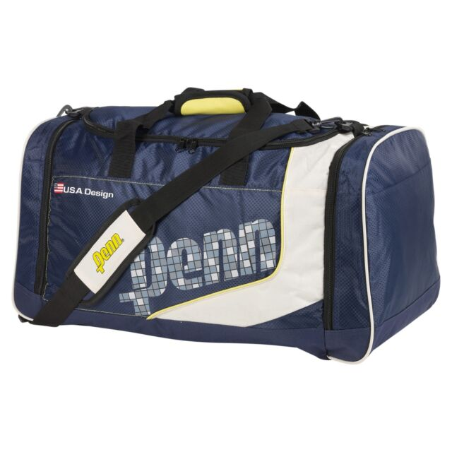 Penn XL Holdall Sports Duffel Duffle Gym Bag Lightweight Luggage Carry On  Case c8946d29bf1a4