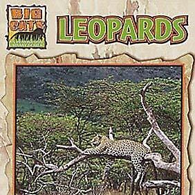 Leopards Library Binding Victor Gentle