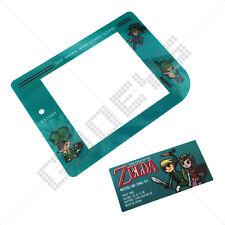 Legend of Zelda Nintendo Game Boy Original DMG-01 Screen & Model Number Sticker