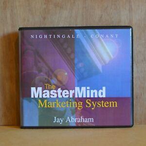 The-Mastermind-Marketing-System-Jay-Abraham-Audiobook
