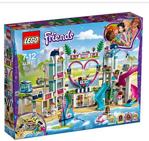 LEGO FRIENDS 41347 Heartlake City Resort  NEW