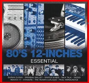 Details about 80s 12 Inch Collection Vol 1-100 / Various Artists/ Pop Rock  Dance / 1,000 Songs