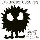 Kick Me Silly-VC III von Venomous Concept (2016)