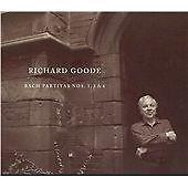 Richard Goode - Johann Sebastian Bach: Partitas Nos. 1, 3 & 6 (2003){CD Album}