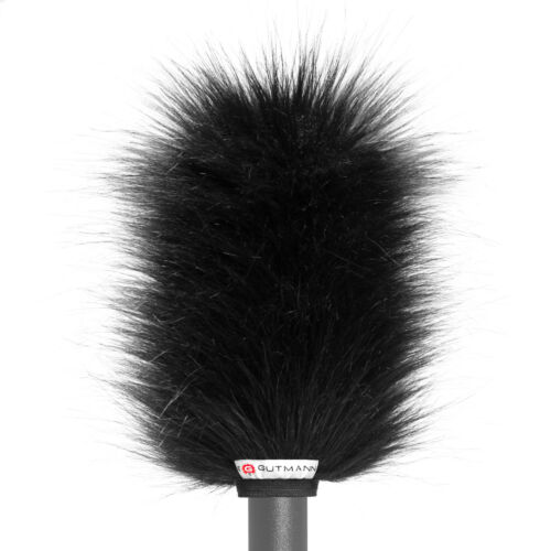 Gutmann Micrófono Parabrisas Parabrisas Para para SE Electronics ProMic Laser