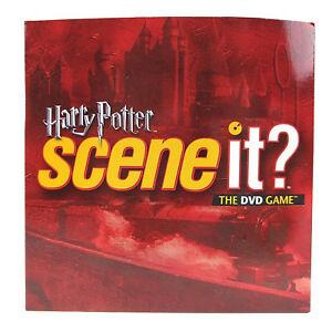 Harry-Potter-Scene-It-DVD-Board-Game-Replacement-DVD-Only-2005