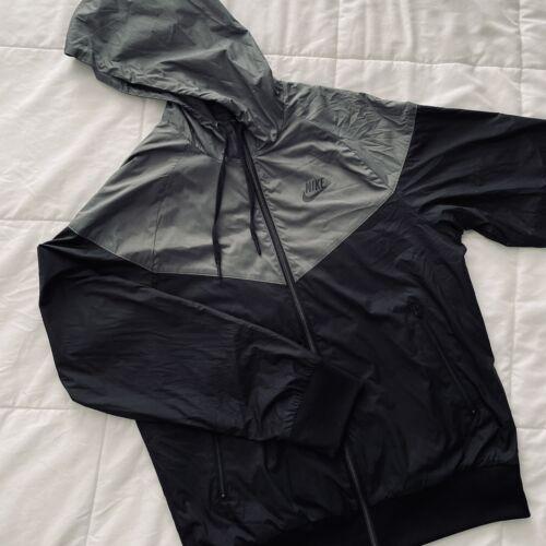 🔥Vintage NIKE Windrunner Jacket Windbreaker Med S