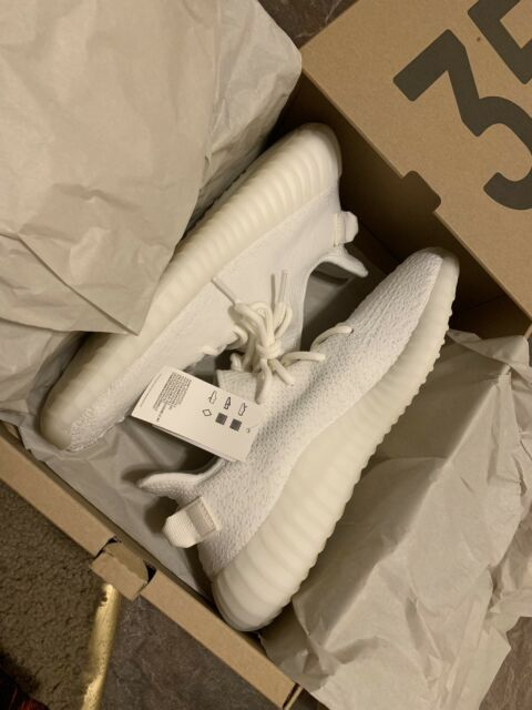 b49aa3c14ec97 adidas Yeezy Boost 350 V2 Cream White -size 9.5 - Hot for sale ...