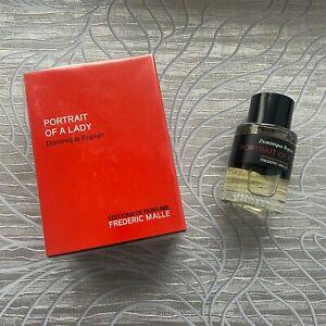 Frederic-Malle-Portrait-Of-A-Lady-Eau-De-Parfum-100-ml-3-4-oz-New-With-Box-Spray