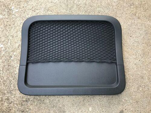 10-17 GM Passenger LEFT OR RIGHT Seat Chevy Equinox GMC Terrain rear panel OEM