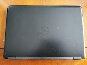 """Laptop Dell Latitude E5450, Core i5-5200u, 8GB RAM, 240GB SSD, 14"""" HD Win 10 (B)"""