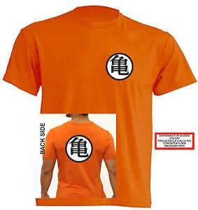 Taglia : S Maglietta di DragonBall Vegeta