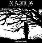 Unsilent Death 0808720012729 by Nails CD