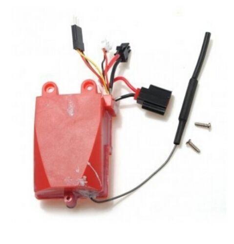 Feilun FT007 Remote Control RC Boat Spare Parts Circuit Board Box F17894
