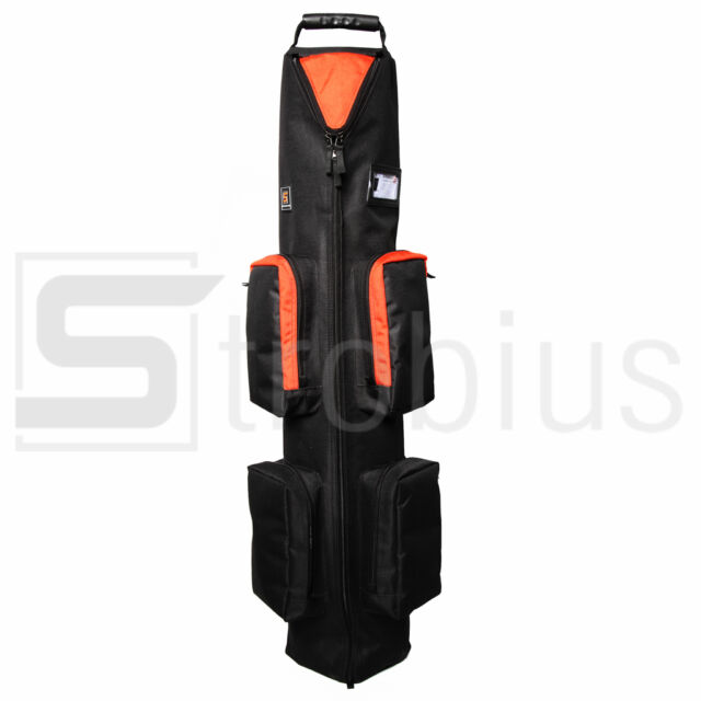 Strobius Std 100 Carry Bag Case for Light Stands, Flashes, Umbrellas - Strobist
