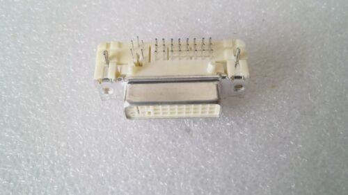 D-Sub-Steckerbuchse NEU RM1,90mm 29-polig