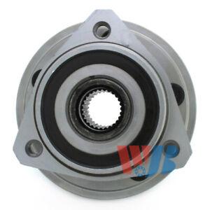 WA513084-Front-Wheel-Hub-Bearing-Assembly-Interchange-513084-BR930014