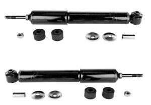 Monroe Complete Rear Shocks Pair For Nissan Murano 03-07 3.5L