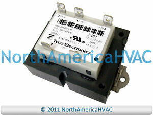 York Luxaire Transformer 208 240 24 volt 025-18452-000 S1 ... on
