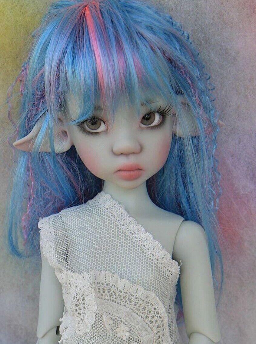 grau Larissa by Kaye Wiggs - body Größe MCD