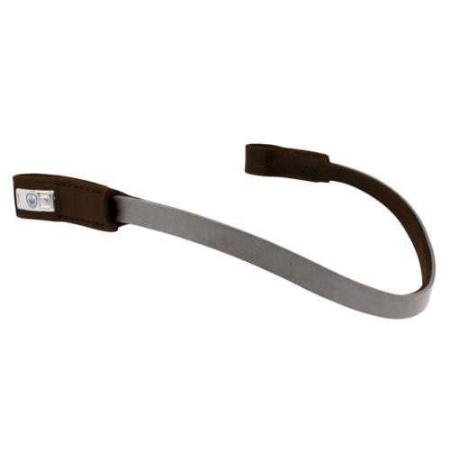Magic Tack Swing Fineline Stirnband für MagicTack magnetisches Inlay geschwungen