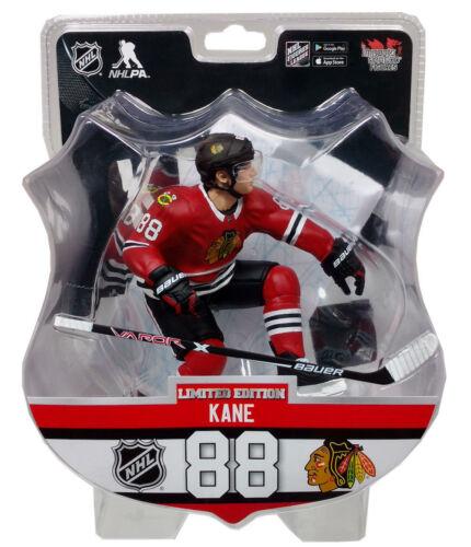 Patrick Kane Chicago Blackhawks NHL Imports Dragon Action Figure L.E of 4850