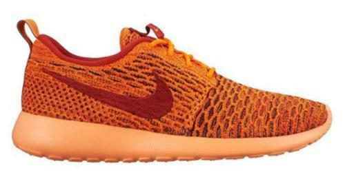 Jul Nike Roshe One Flyknit Women's Training Running Shoes 704927-801 Sz 7.5 The latest discount shoes for men and women