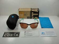 Costa Del Mar Anaa Ana 105 OCP Copper 580p 100 Polarized Lens Mens Sunglasses