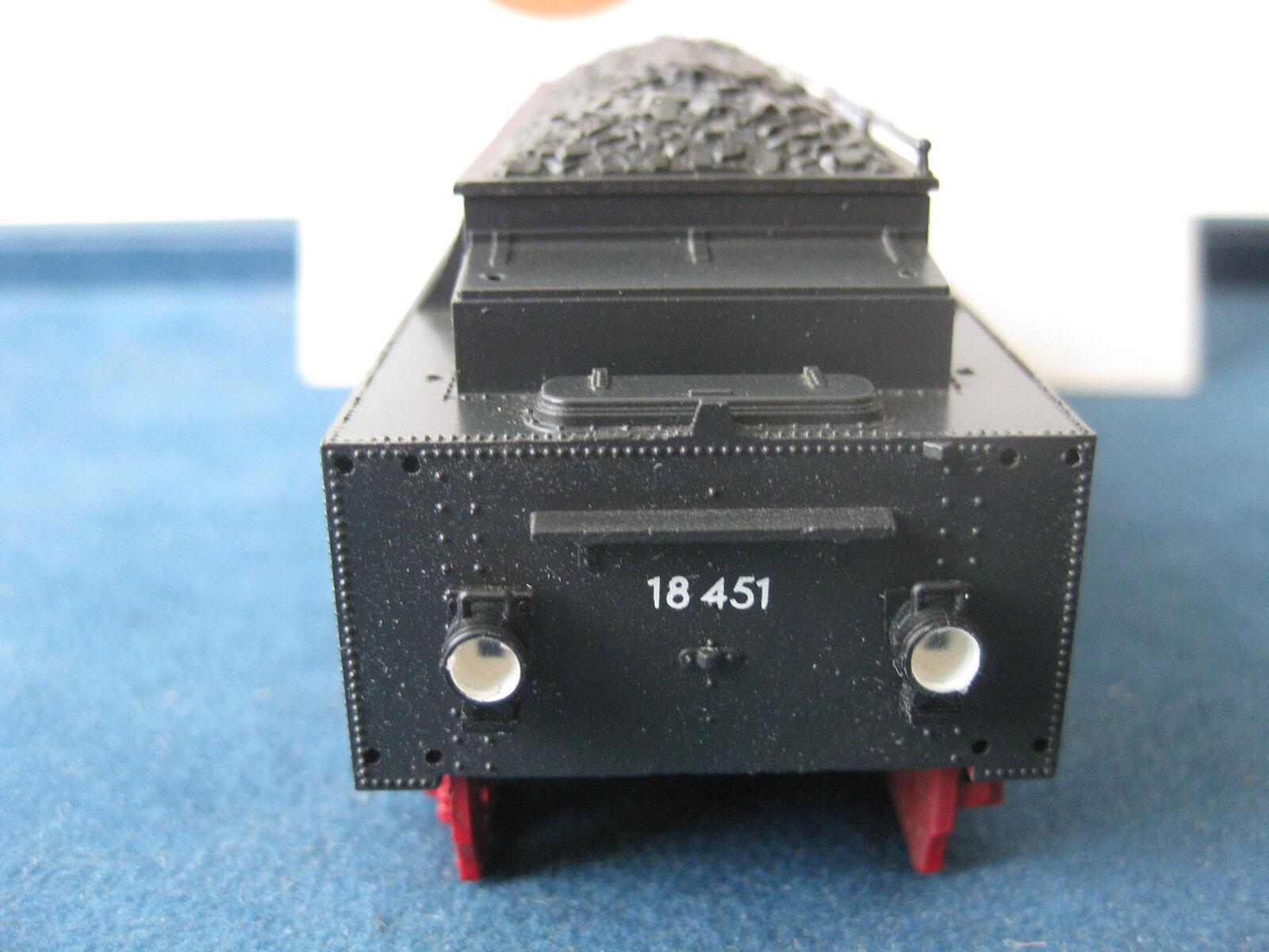Liliput   41853 tender Cochecasa br 18 451 época III s3 6 nuevo