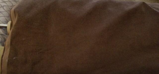 Cotton Furnishing Velvet fabric, 54