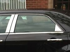 CHRYSLER 300/C ,CHROME DOOR PILLAR TRIM,2005-2010