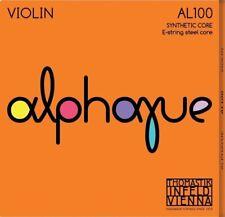 Thomastik Vision Titanium Solo VIT100 Violinen Saitensatz 4//4Neu