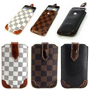 Luxus-Design-Handy-Tasche-Schutz-Hulle-Flip-Etui-Slim-Case-Style-Cover-Schale