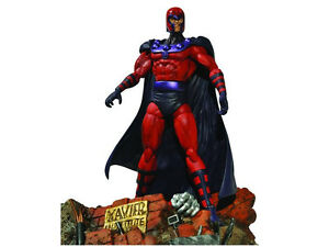 Marvel-Select-Magneto-Action-Figure