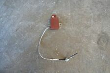 00-05 Audi C5 A6 B5 S4 2.7T OEM EGT Exhaust Gas Temp Sensor 078919529N Tested!!