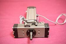 SMC XT317-40-1-00B-X1 TX IMPACT CYLINDER