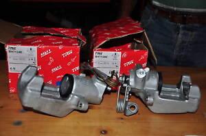 2-Calipers-Brake-Audi-Lucas-bht134e-bht135e