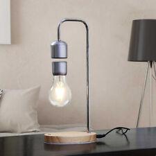 Levitating Light Bulb Electromagnetic Levitation Lamp Awesome Design For Sale Online Ebay