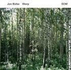 Warp 0602547660473 by Jon Balke CD