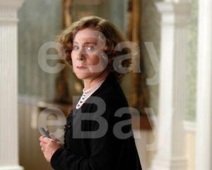 Agatha-Christie-039-s-Marple-034-Miss-034-TV-Zoe-Wanamaker-10x8-Photo