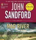 Mad River by John Sandford (CD-Audio, 2014)
