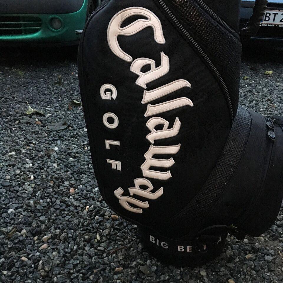 Andet golfudstyr, Callaway