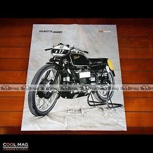 Velocette Roarer - Poster Moto #pm109 Ulmntlp8-08010834-709048395