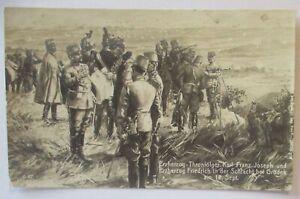 Austria-Battle-At-Grodek-Ukraine-Archduke-Heir-to-the-Throne-Karl-70500