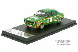 FORD-ESCORT-MK-I-RS-1600-Arturo-Merzario-MONZA-1975-1-43-Trofeu-rrit-06-NUOVO